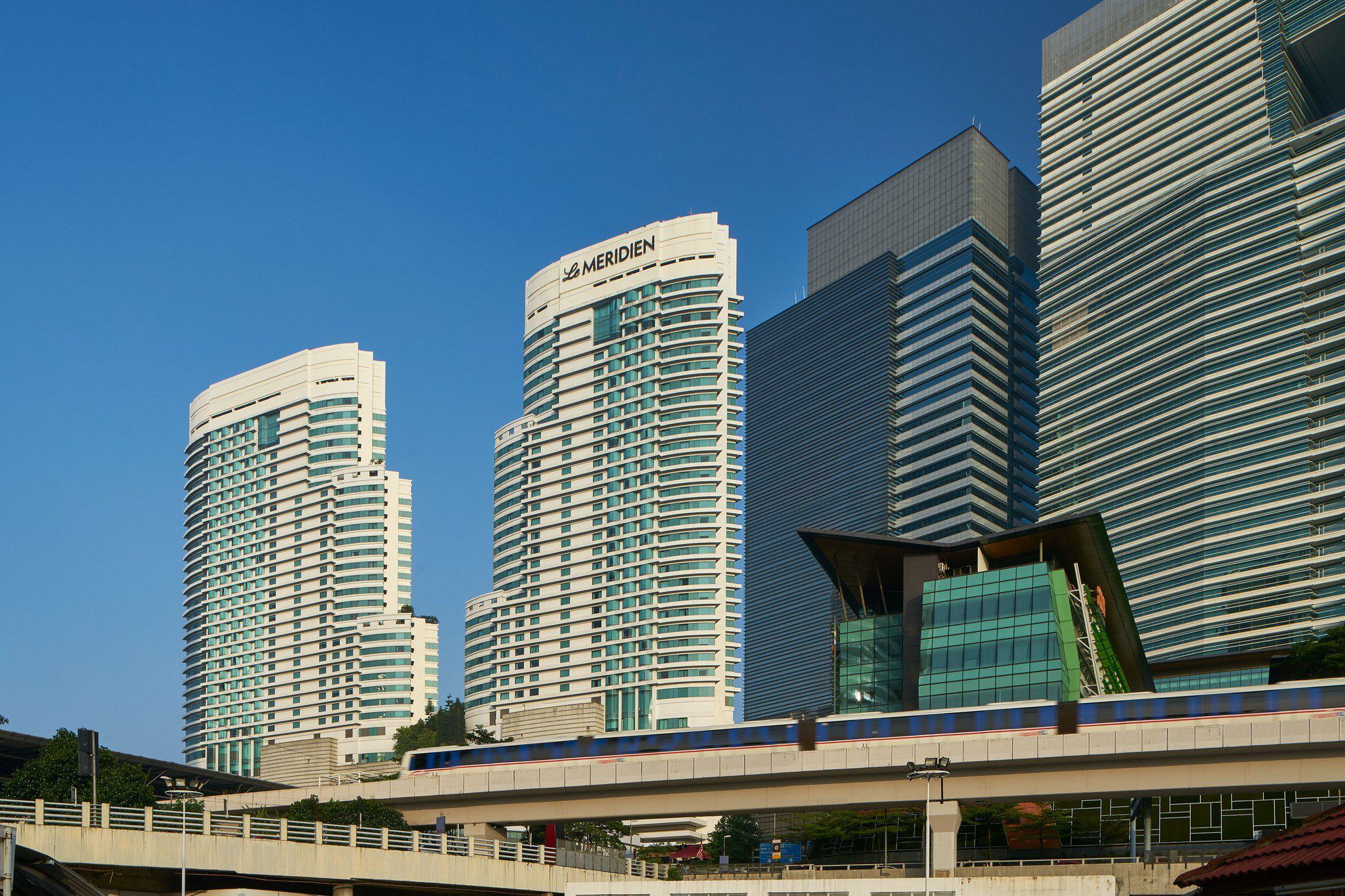 Le Méridien Kuala Lumpur