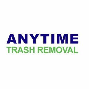 Anytime Trash Removal