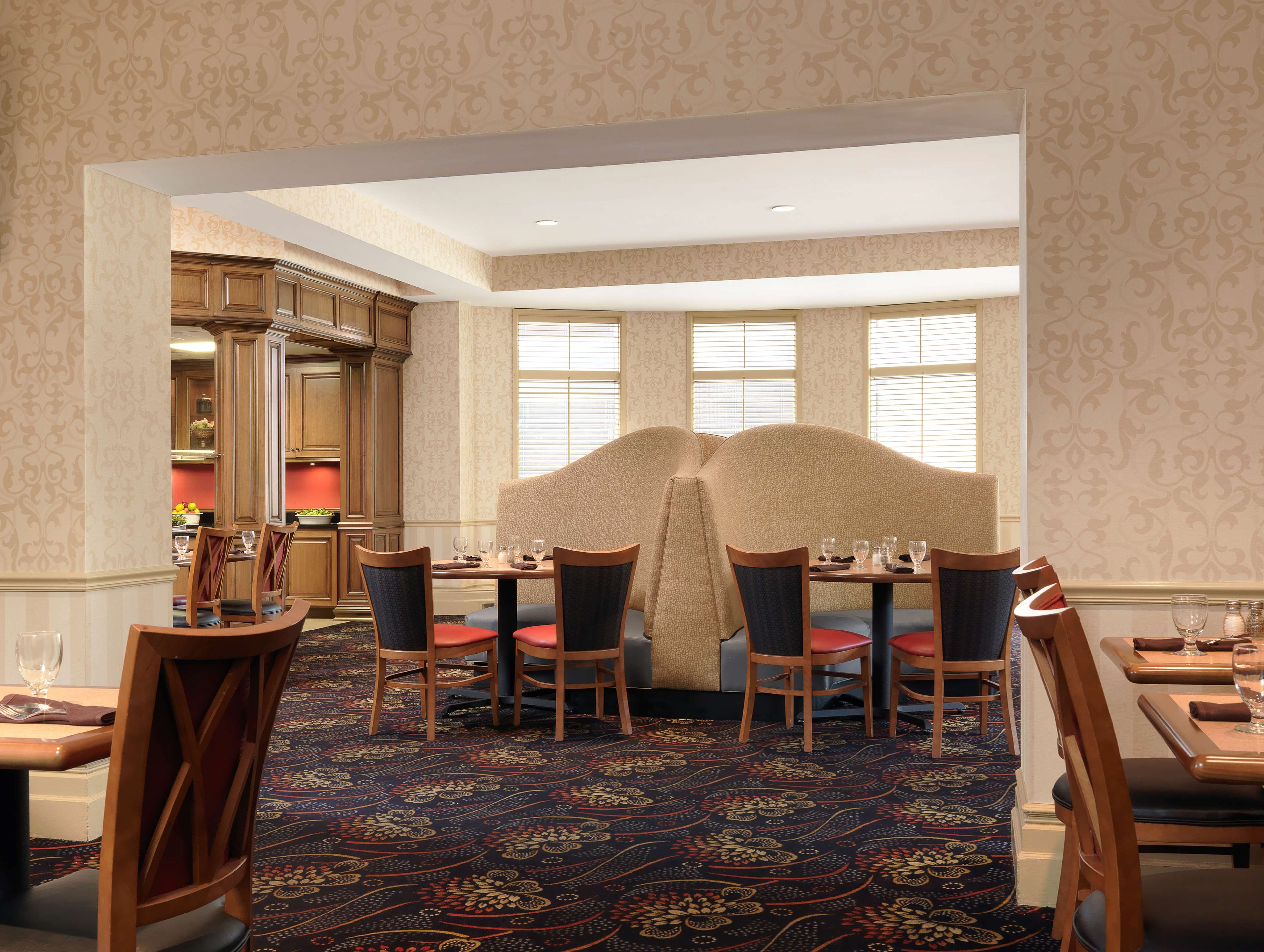 President Abraham Lincoln Springfield - a DoubleTree by Hilton Hotel image 5