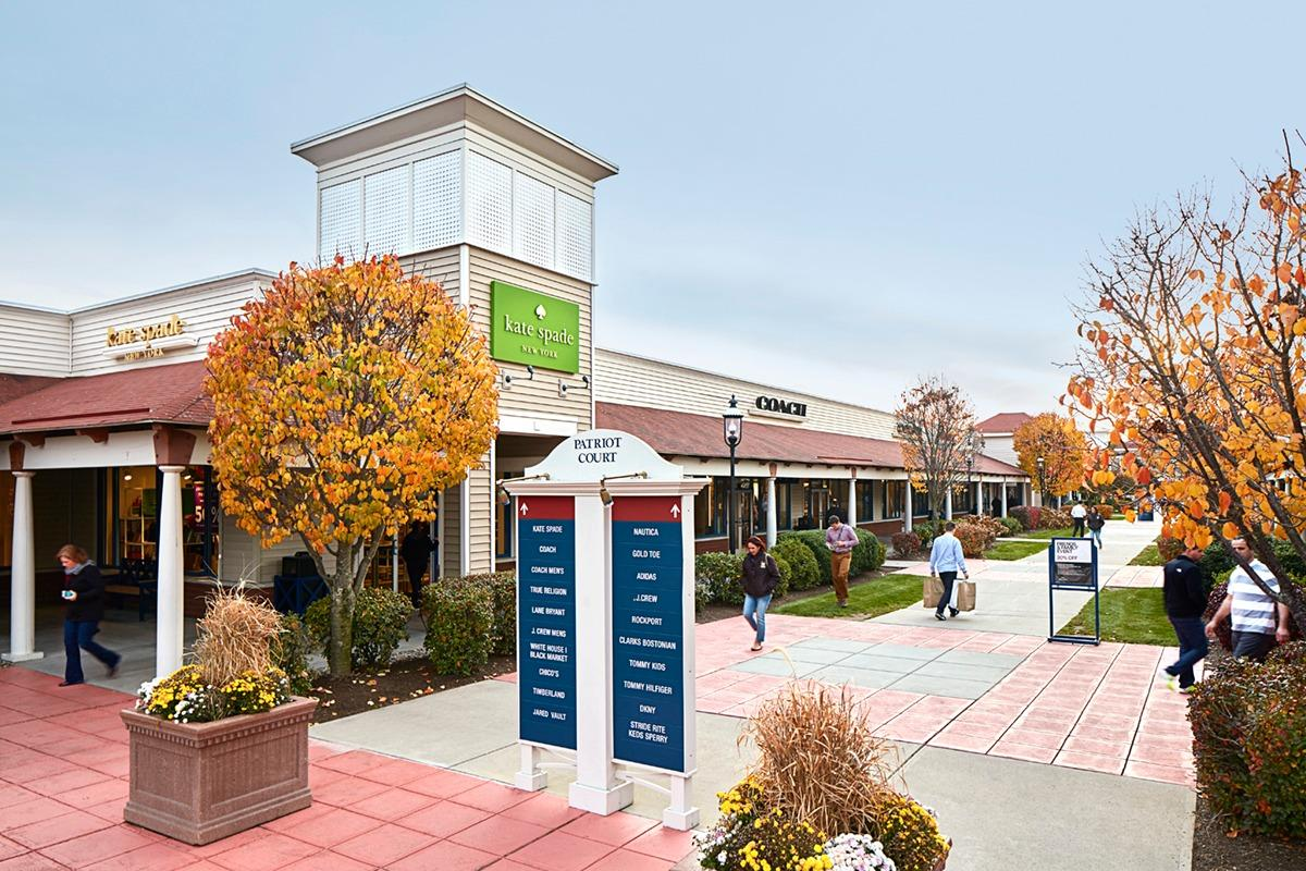 Wrentham outlets coupons