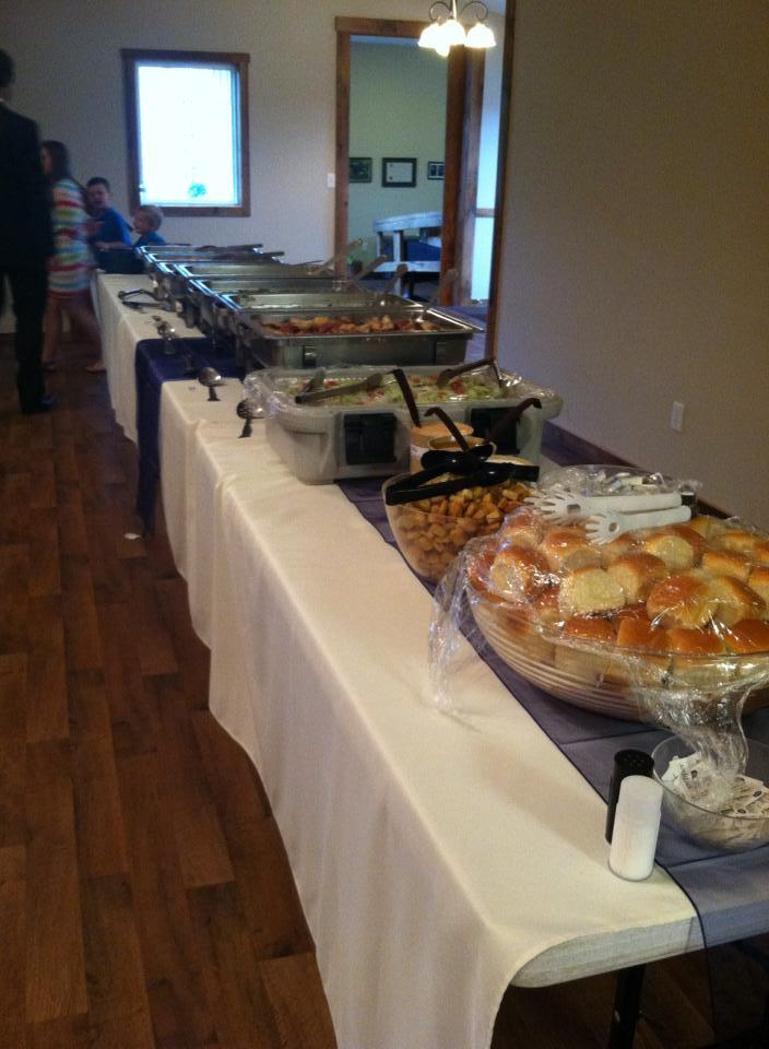 Mincer Country Catering image 8