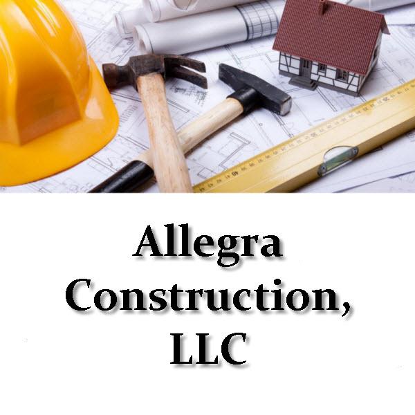Allegra Construction, LLC