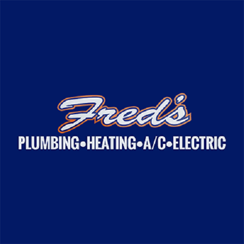 Fred's Plumbing Heating Air Conditioning Electric