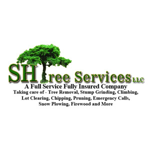 S H Tree Svc Llc - Goffstown, NH 03045 - (603)689-8428 | ShowMeLocal.com