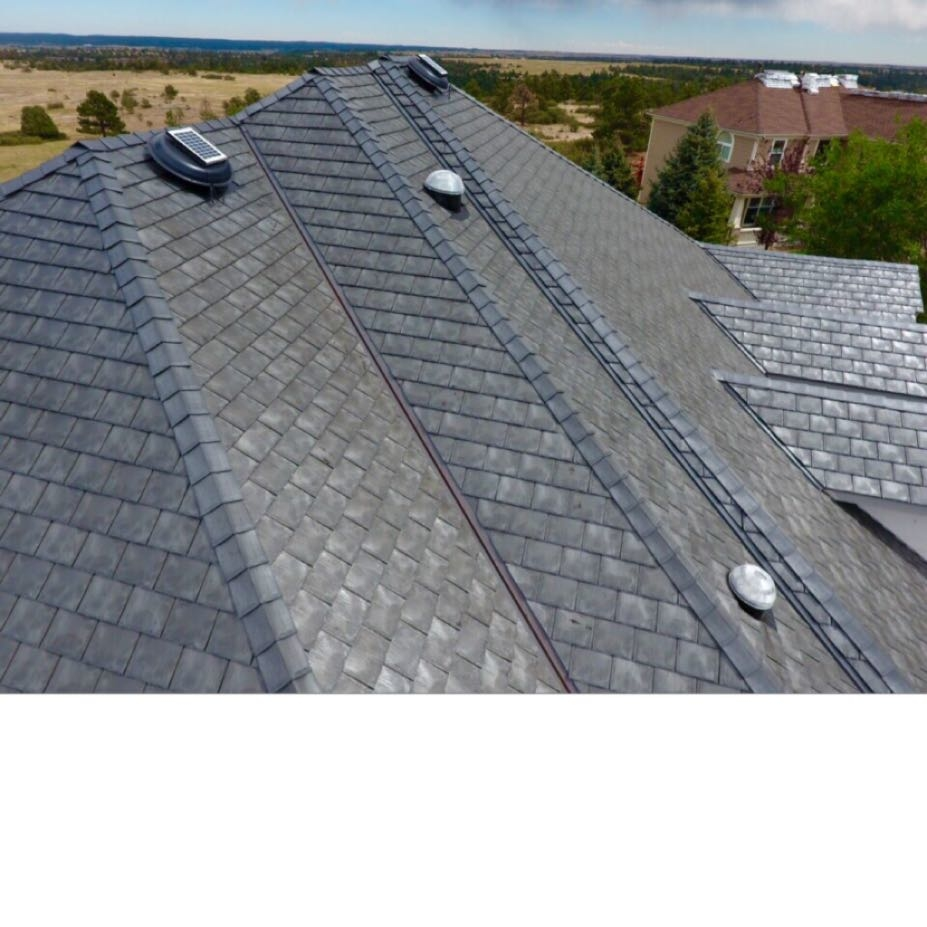 Highlands Ranch Hail Resistant Roofing Www.roofsbyjohnson