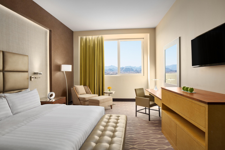 Millennium Hail Hotel Saudi Arabia