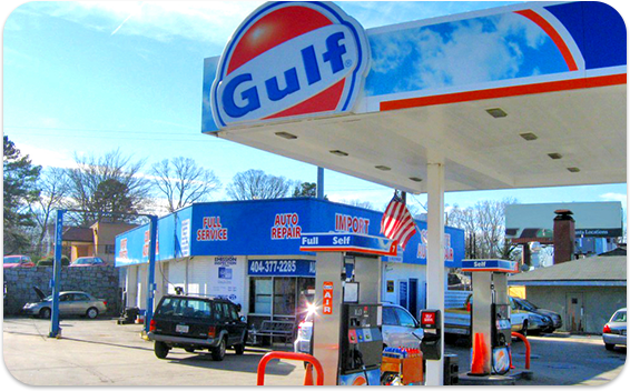 Medlock Gulf image 1