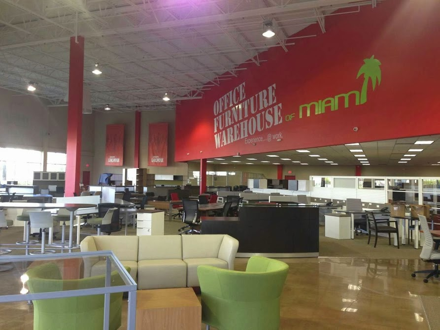 office furniture warehouse of miami in whitepages