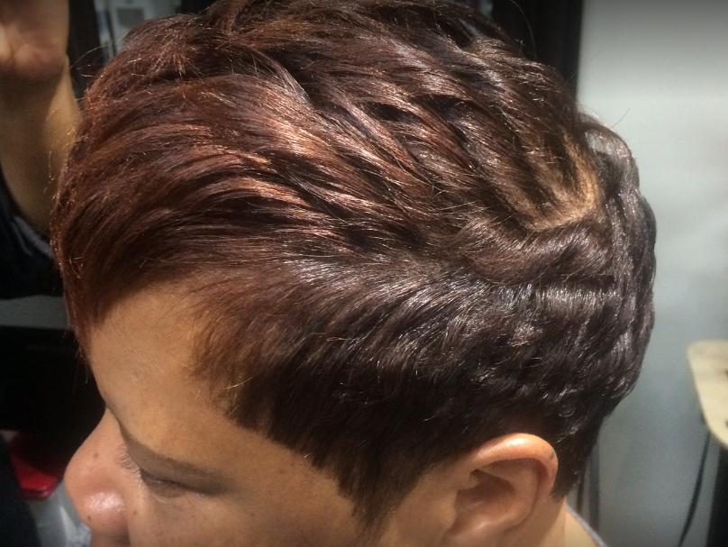 Hair Braiding Moma's Beauty Salon & Barber Shop image 6