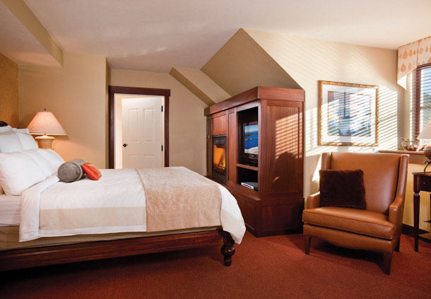 Grand Residences by Marriott, Tahoe - 1 to 3 bedrooms & Pent. image 0