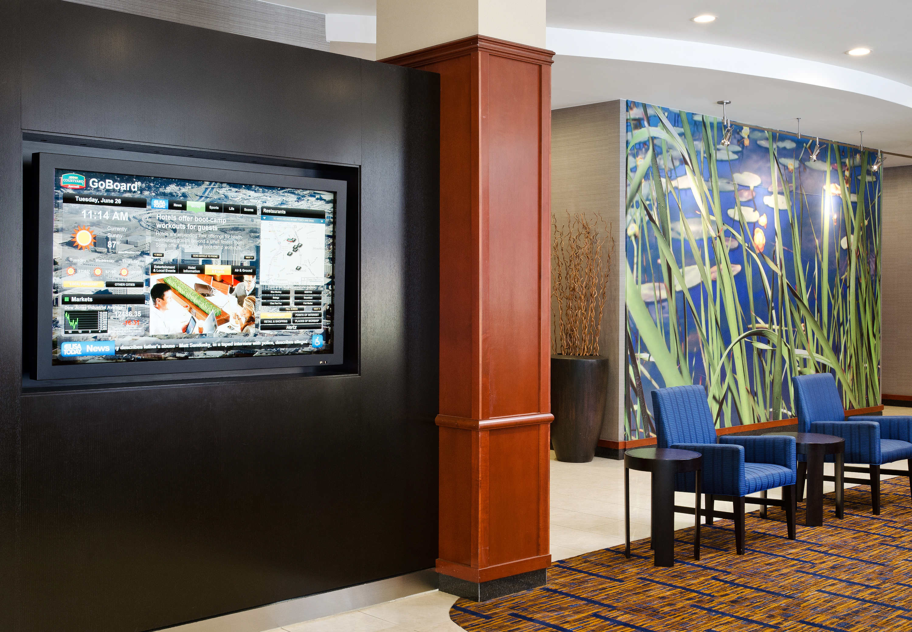 Courtyard by Marriott Birmingham Downtown at UAB image 17