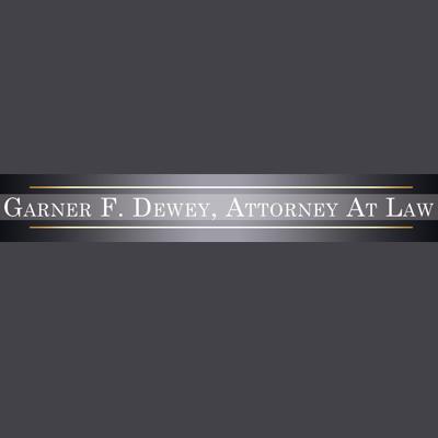 Garner F. Dewey, Attorney At Law image 0