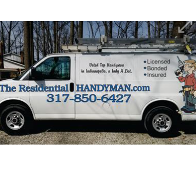 The Residential Handyman image 5