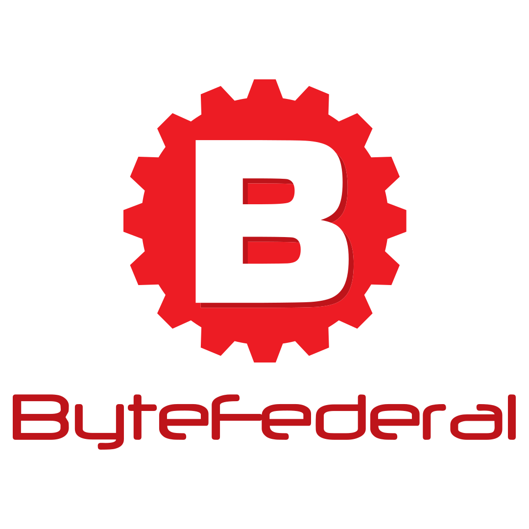 Byte Federal Bitcoin ATM (PS&MSM Convenience)