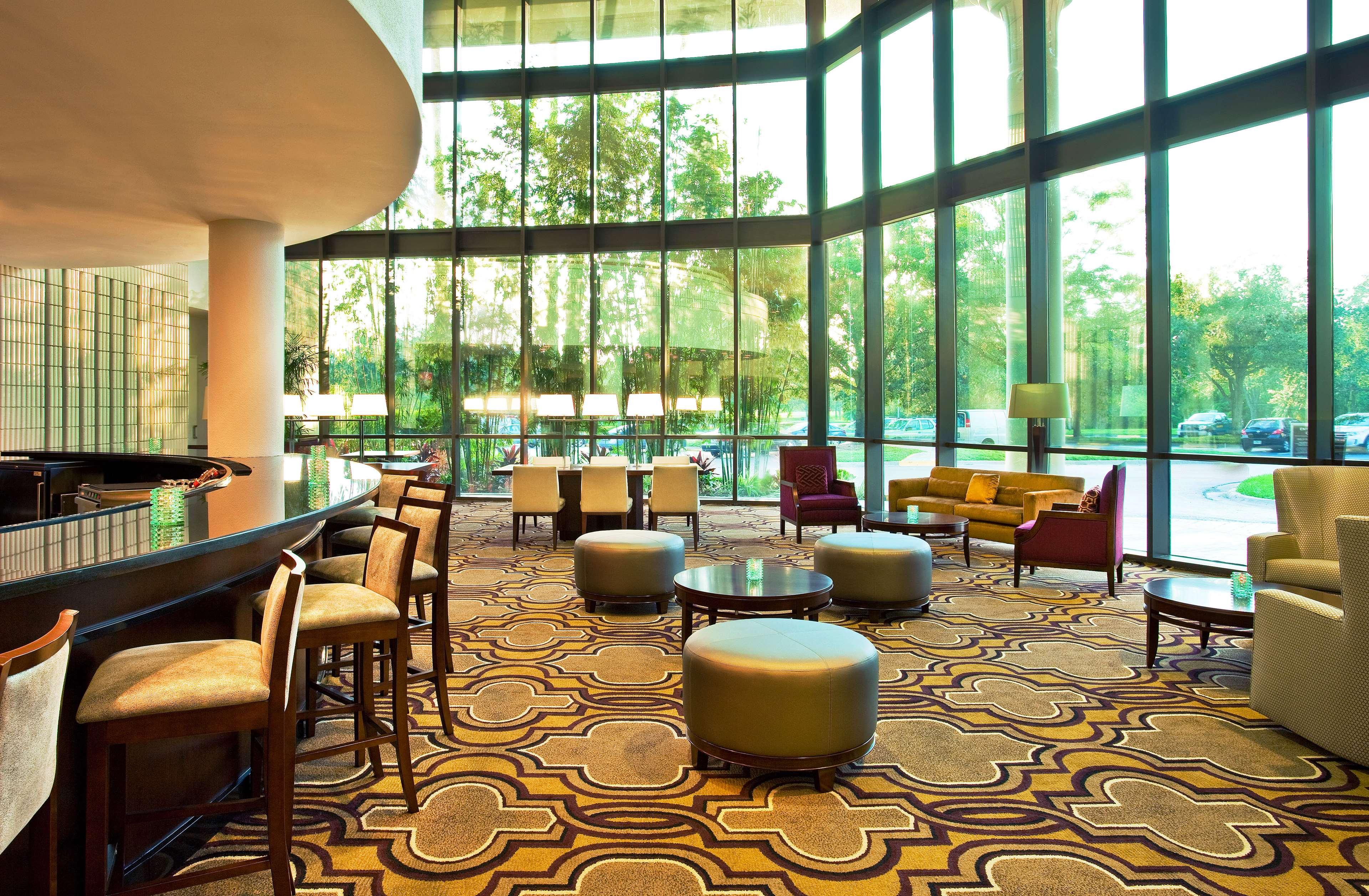 Sheraton Tampa Brandon Hotel image 9