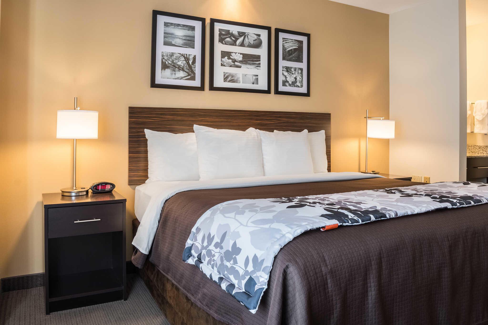 Sleep Inn image 8