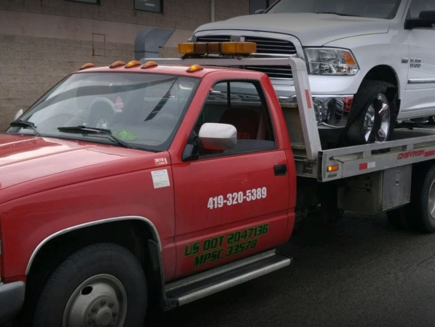 ALL HOURS TOWING & RECOVERY LLC