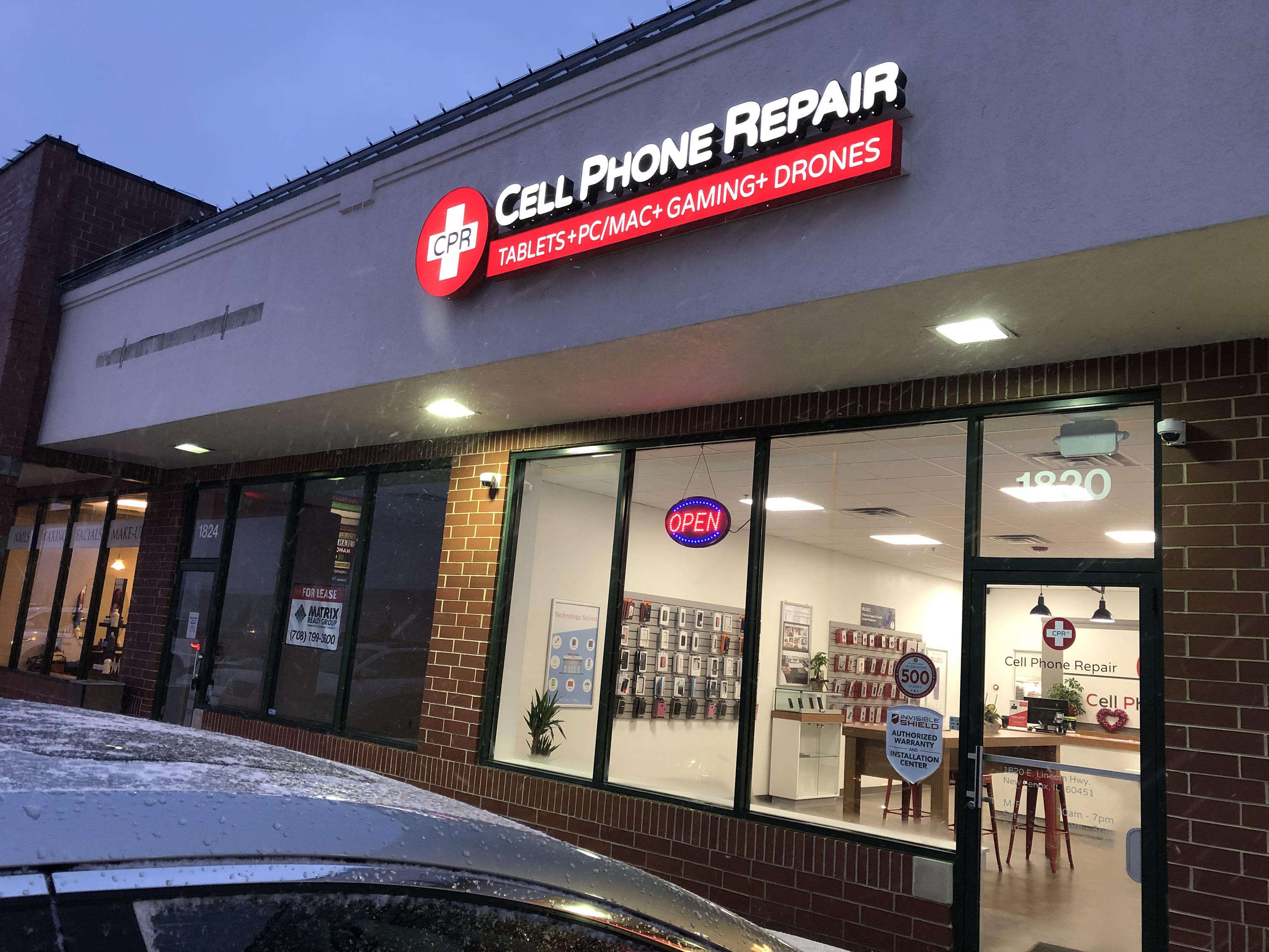 CPR Cell Phone Repair New Lenox image 0