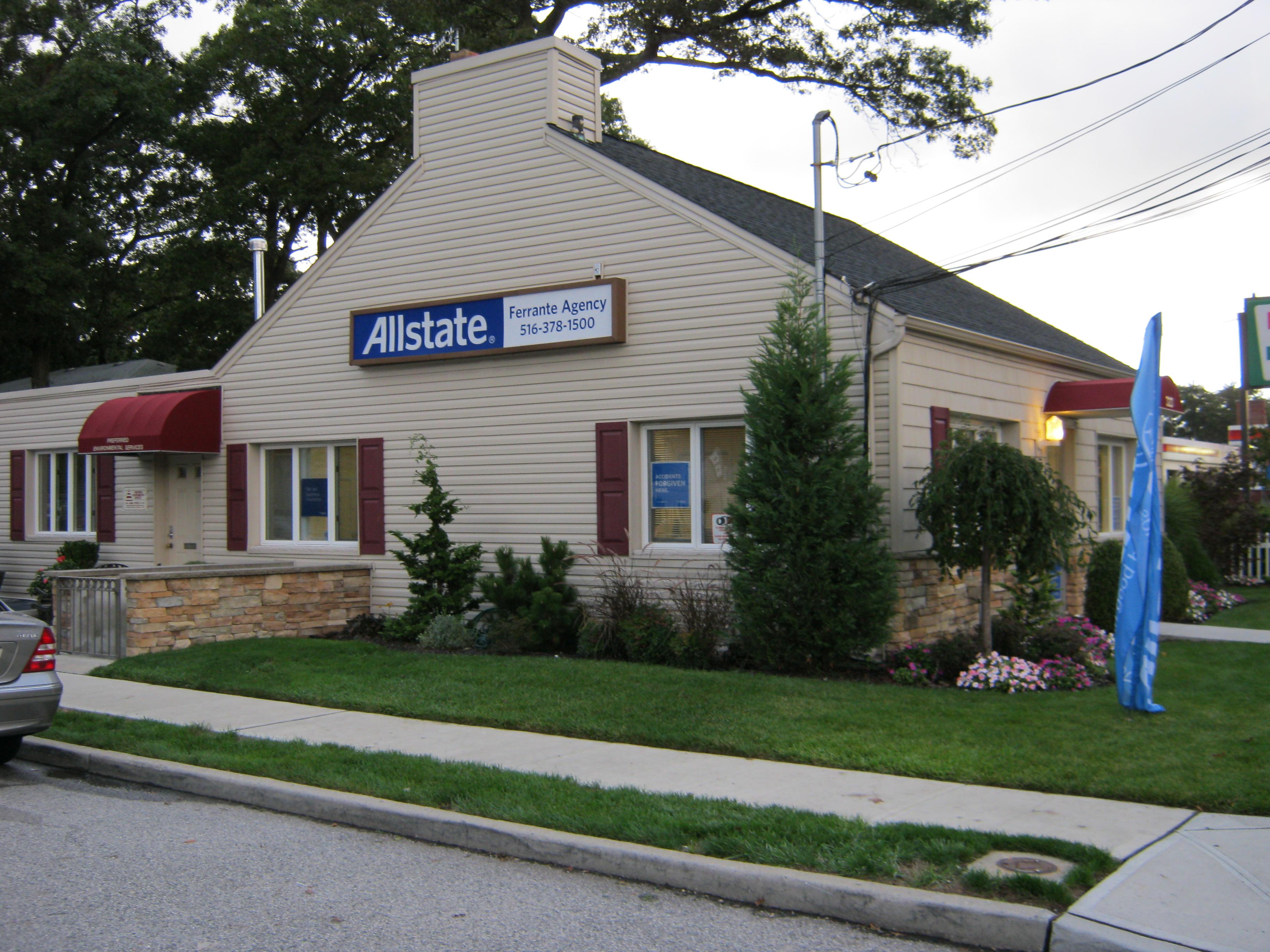 Salvatore Ferrante: Allstate Insurance image 2
