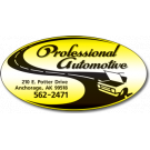 Professional Automotive