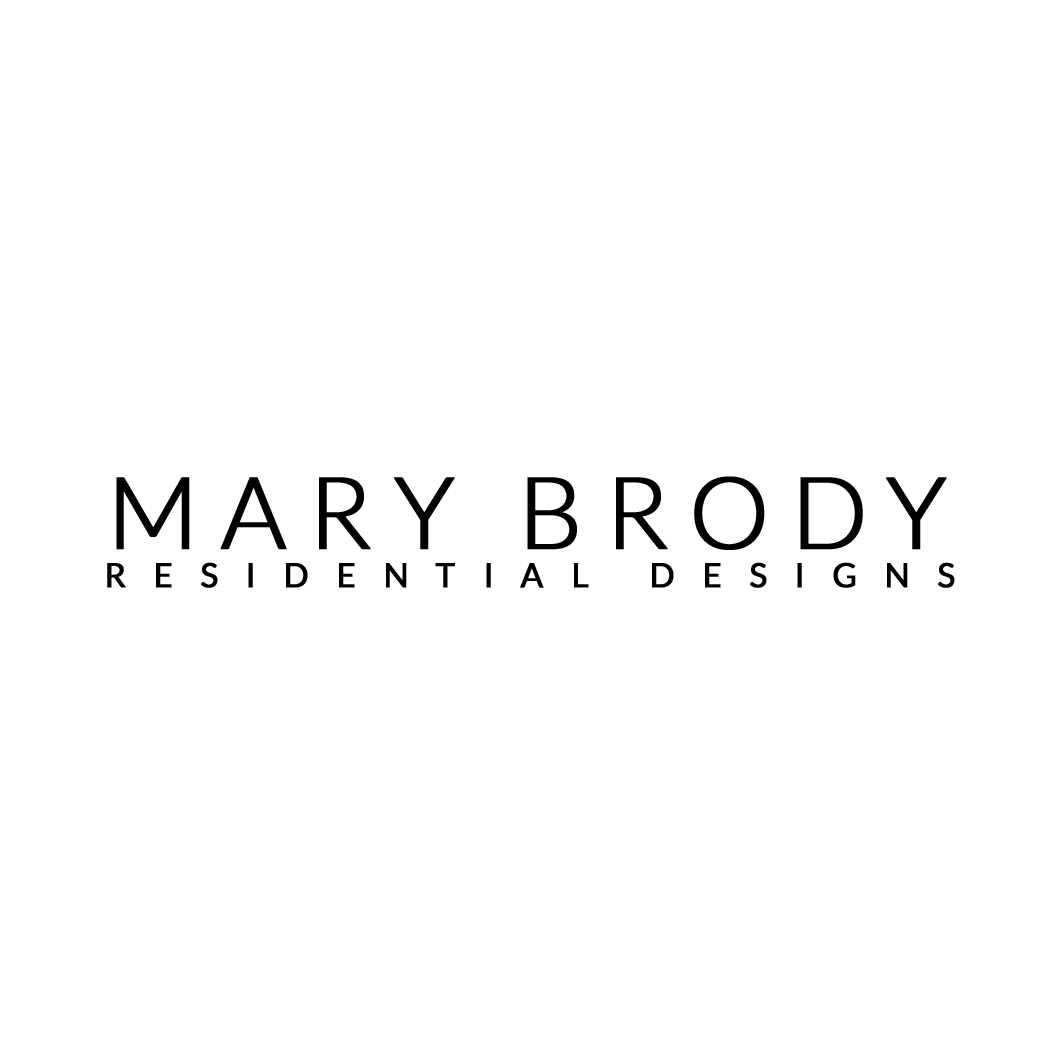 Mary Brody Residential Designs