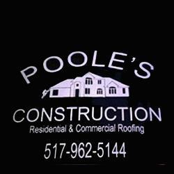 POOLE'S CONSTRUCTION LLC image 0