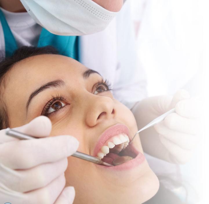 Westgate Dental Centre in Maple Ridge: Regular check ups