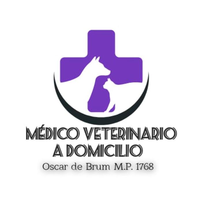 Medico Veterinario a Domicilio Oscar de Brum