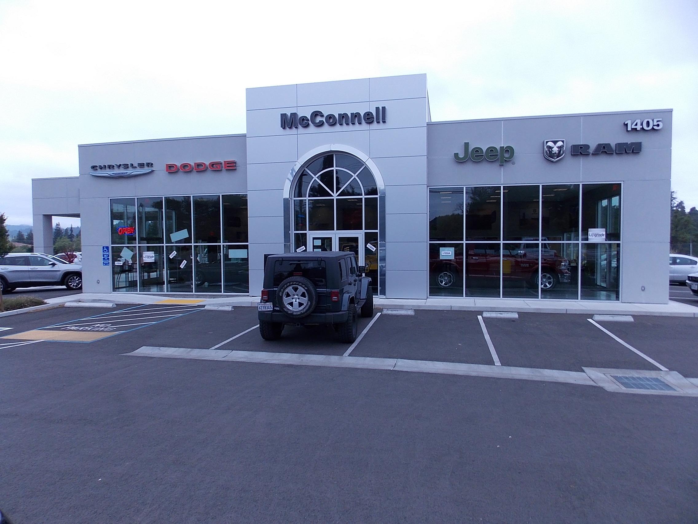McConnell Chrysler Dodge Jeep Ram image 0