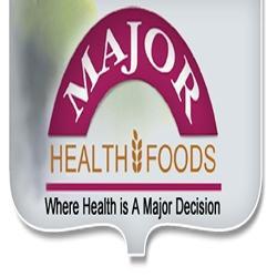 Major Health Foods