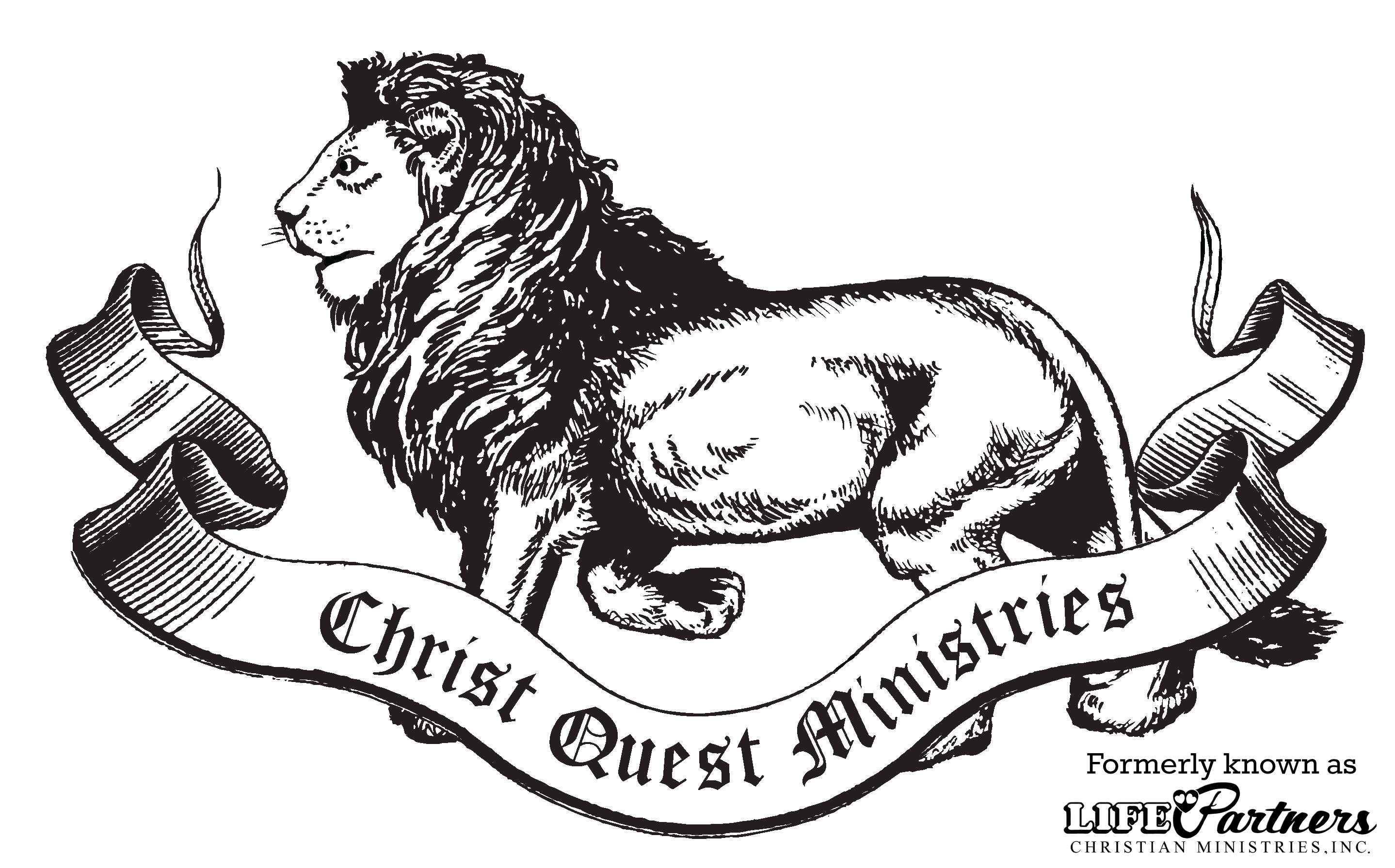 Christ Quest Ministries - ad image