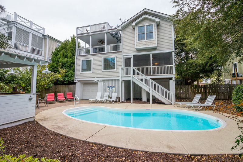 Isle of Palms Vacation Rentals by Exclusive Properties image 42