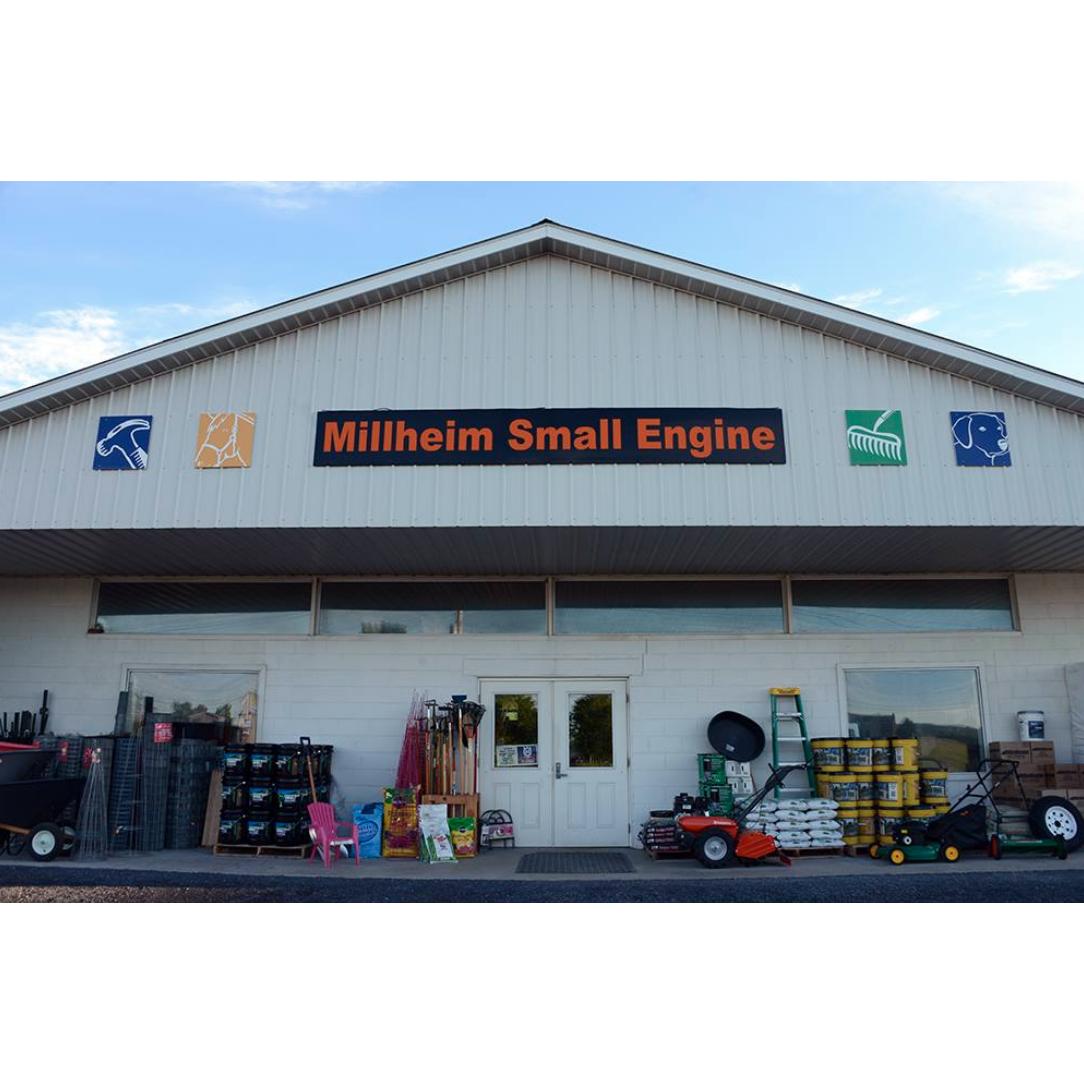 Millheim Small Engine Inc image 0