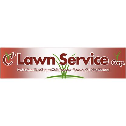 C Lawn Service Corporation Inc