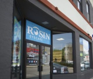 Rosin Eyecare - Chicago Lincoln Park image 0