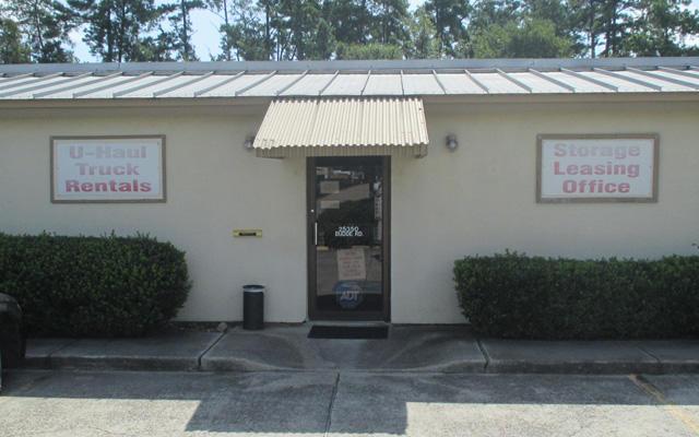 Montgomery County Self Storage