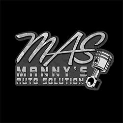 Mannys Automotive Solution