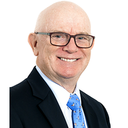 Dr. John Patrick Welch, MD