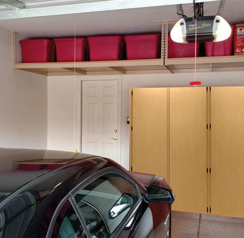 bigfoot garage cabinets in las vegas