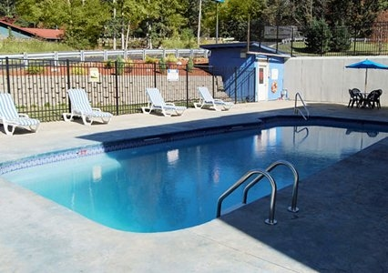 Quality Inn Deep Creek Lake - ad image