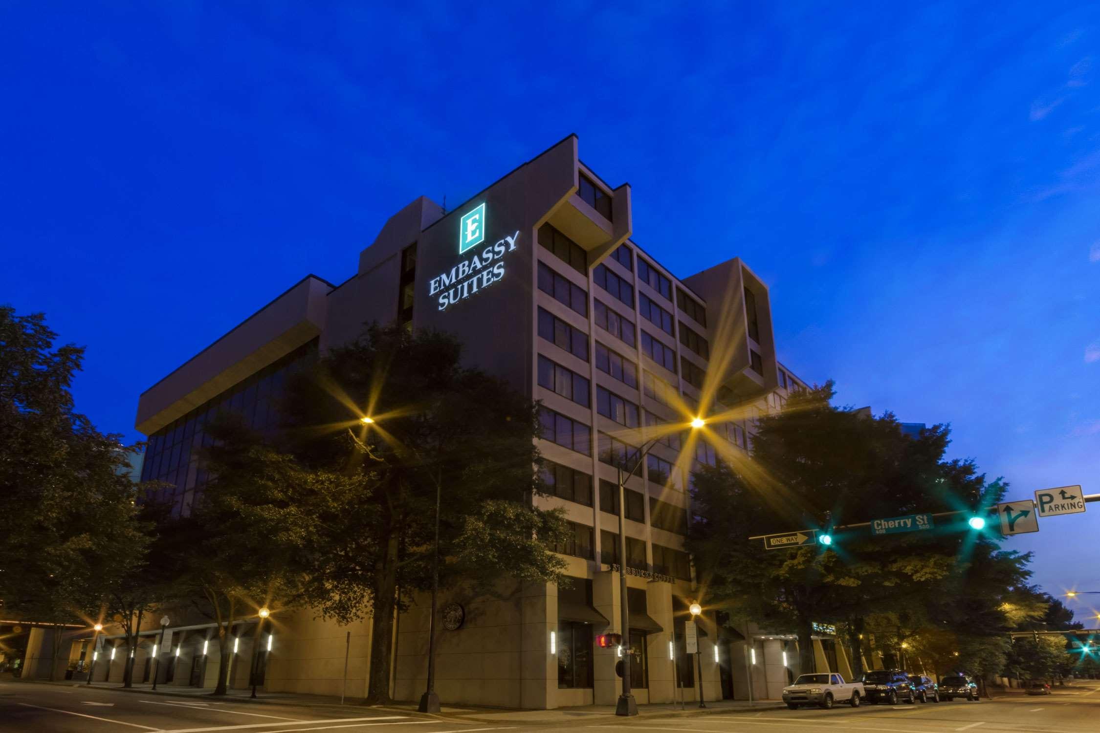 Embassy Suites by Hilton Winston Salem image 1