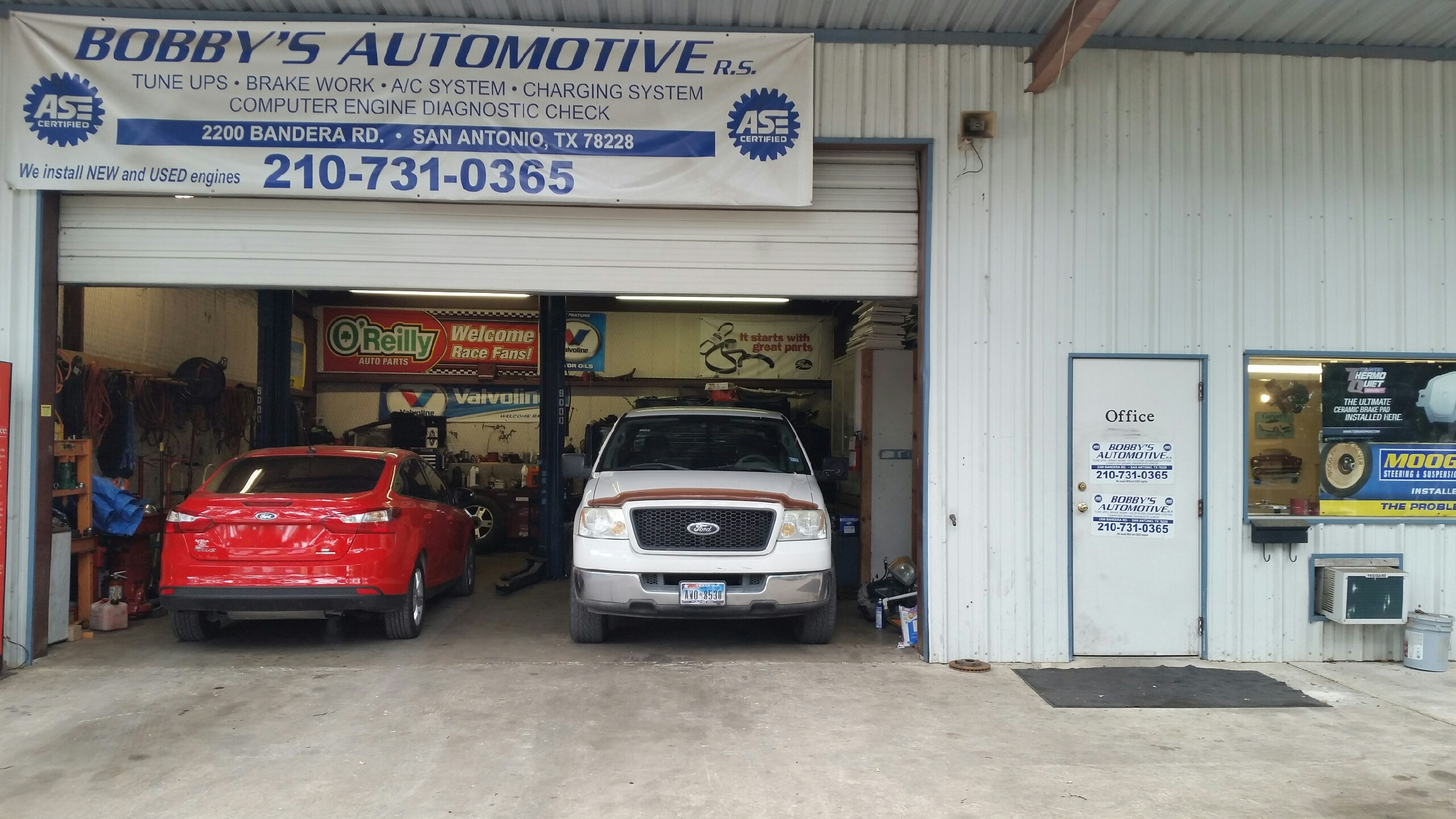 Bobby's Automotive
