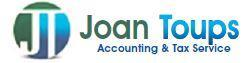 Toups: Joan Accounting & Tax image 0