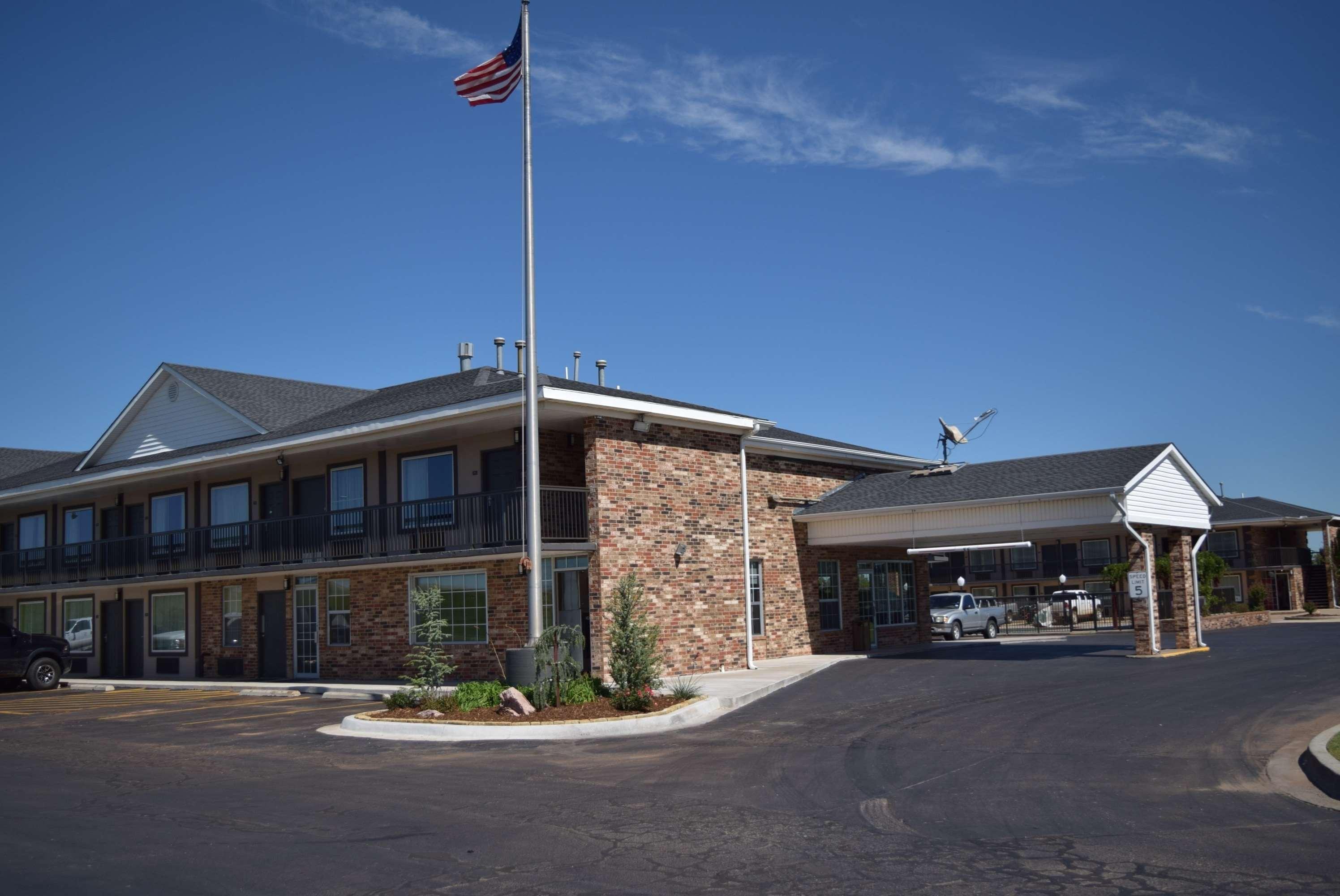 Best Western El Reno image 0