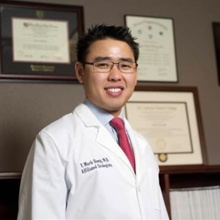 Y. Mark Hong, MD