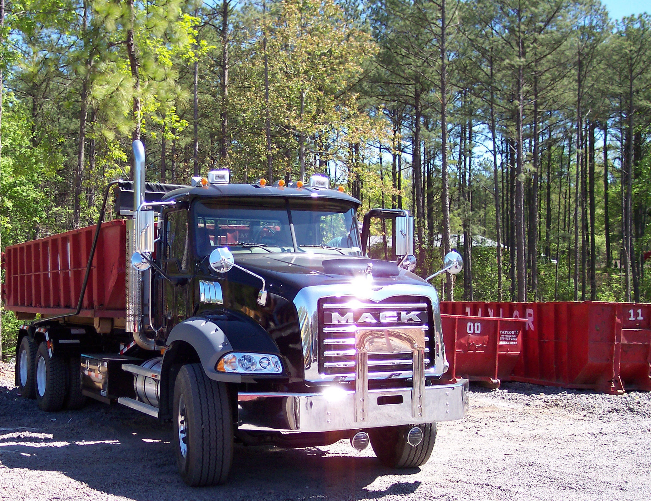 Taylor's Metal Recycling