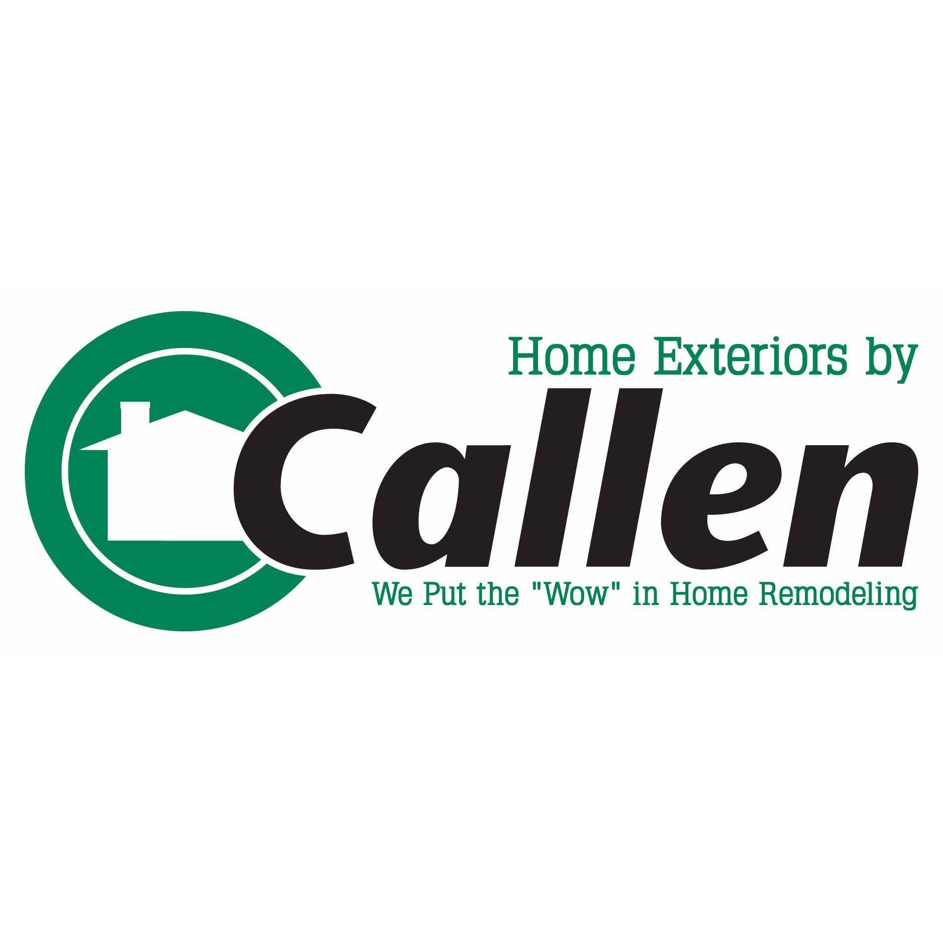 Home Exteriors by Callen