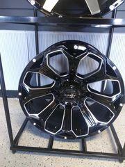 Fatboys Wheels & Tires