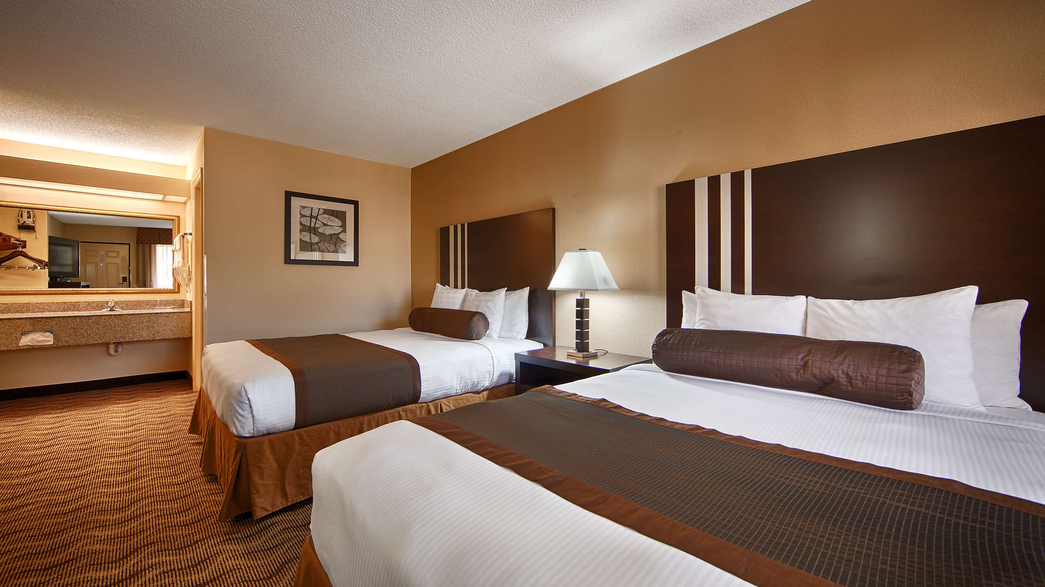 Best Western Andalusia Inn image 10