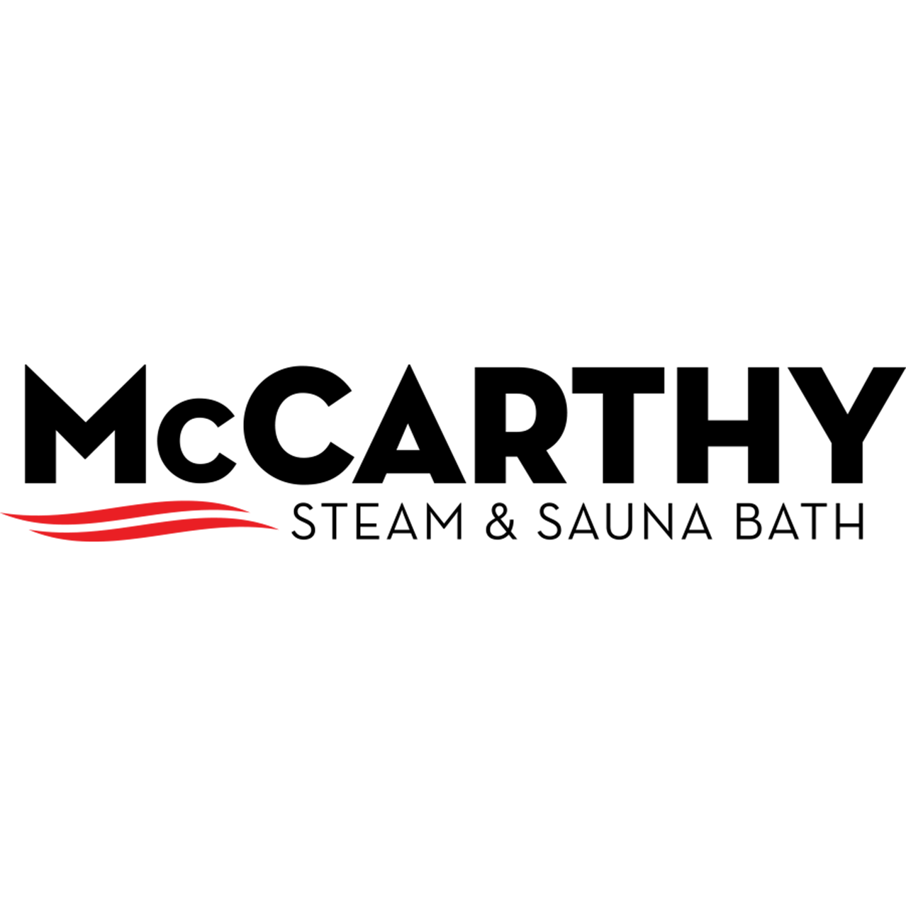 McCarthy Steam and Sauna Bath